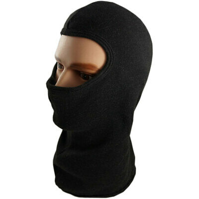 Nomex Flammschutzhaube Mt-Plus Black, Head Cover, Balaclava, Balaclava