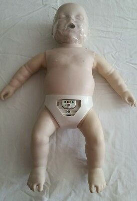 CPR Training Manikin Prestan Professional Infant AED with Built in Monitor