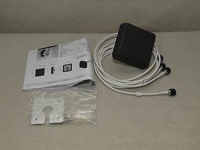 Tessco M6060060D3D33602N Ventev TERRAWAVE 2.4/5 GHz Nano Patch Antenna – NEW