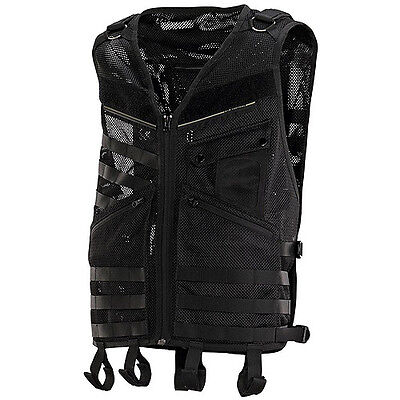 Dye Tactical Molle-Weste für Paintball & Airsoft