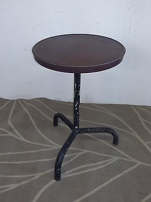 table Rex a years 50 tray in bakelite