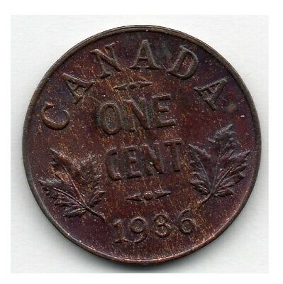Canada Small Cent 1936 (Penny) Coin