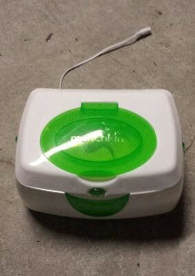 Pre-owned Munchkin Warm Glow Wipe Warmer