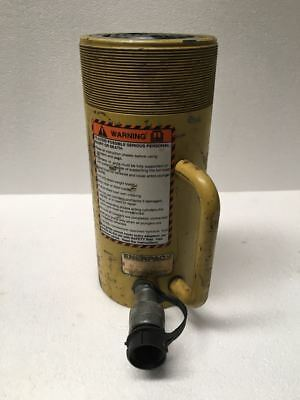 "Enerpac RC 506 Hydraulic Cylinder 50 Tons Capacity 6"" Stroke *Free Shipping*5 AA"