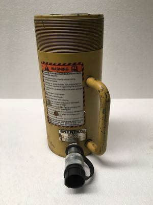 "Enerpac RC 506 Hydraulic Cylinder 50 Tons Capacity 6"" Stroke *Free Shipping*6 AA"