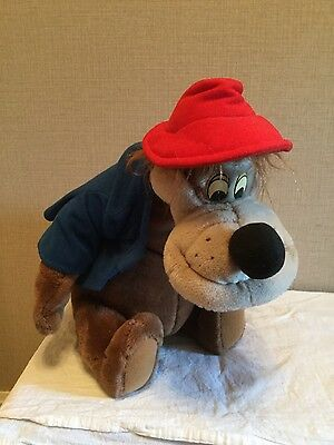 Plush toy - Disney's Br'er Bear from Song of the South