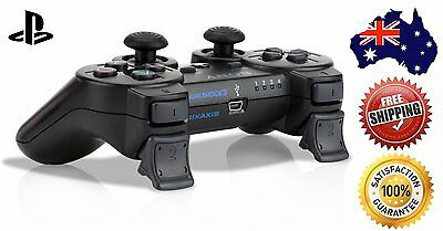 PS3 Triggers Non-Slip Enhancements FOR Playstation Controller NEW 2018
