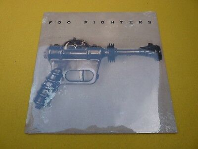 Foo Fighters 1995 (SEALED FACTORY) ToP CoPy ♫♫ LP