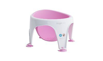 Angelcare Soft Touch Bath Seat Pink