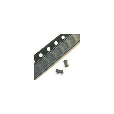 [50pcs] BBY62 Diode 2 - 16 pF Varicap BBY62 SOT143 PHILIPS