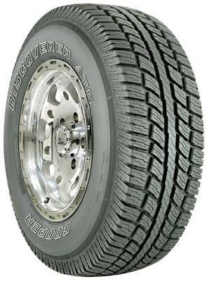 Gomme 4x4 Suv 205/75 R15 Cooper Tyres 97S DISCOVERER ATR pneumatici nuovi