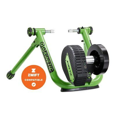 KINETIC Road Machine Indoor Cycling Smart Control Trainer