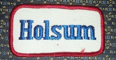 Vintage Holsum Bread Patch