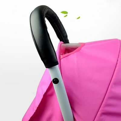 For Prams Accessories Pram Case Cover Protective Stroller Armrest Covers