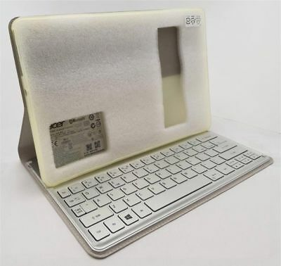 New & original Acer Iconia W701 carry bag with US international keyboard