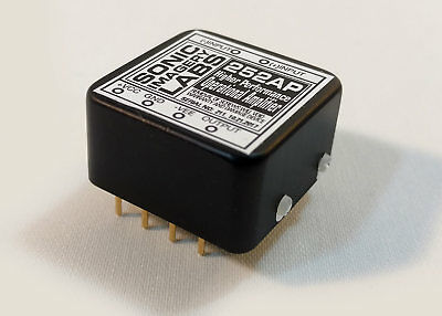 Sonic Imagery Labs 252AP Discrete OpAmp API2520 drop-in upgrade replacement