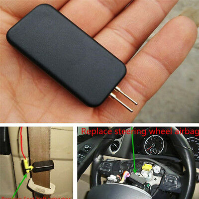 Airbag Air Bag Simulator Emulator Bypass Garage Srs Fault Finding Diagnostic CA