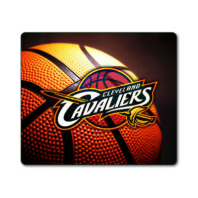 Cleveland Cavaliers Basketball Large Mousepad Mouse Pad Great Gift Idea LMP2035