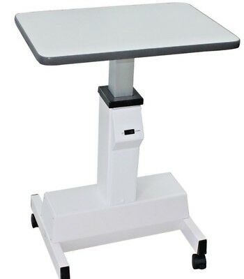 EIT-16 Motorized Instrument Table for Optometry or Ophthalmology . Free Shipping
