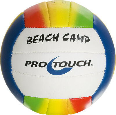 Pro Touch Beach-Volleyball Beach Camp
