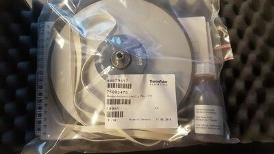 Thermo Fisher 75003473 Hematocrit Rotor 05375105 -  for Pico 17 / IECCL17