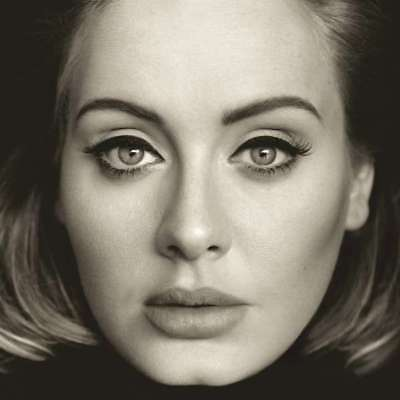 Adele - 25 NEW CD