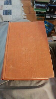The Artificial Insemination of Farm Animals Enos J. Perry 1947 book