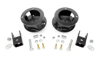 """Rough Country 2.5"""" Dodge Leveling Kit  (14-18 Ram 2500 