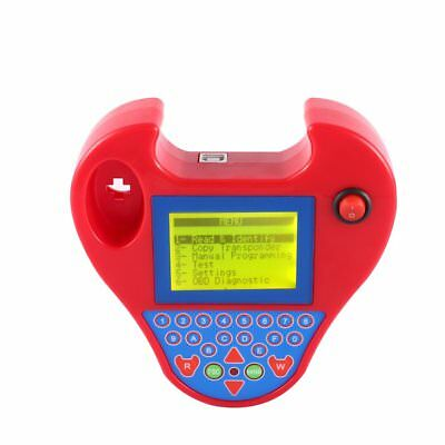 Multi-languages Smart Zed-Bull Programmer With Mini Type No Tokens Needed J1