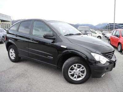 SSANGYONG Actyon 2.0 XDi 4WD Comfort AUTOMATICO
