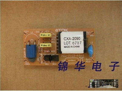 Tracking ID 1Pcs For TDK CXA-L0612A-VML High pressure plate