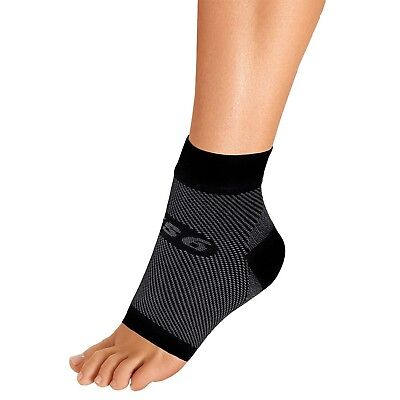 OrthoSleeve FS6 Compression Foot Sleeve (Single Sleeve) for Plantar Fasci... New