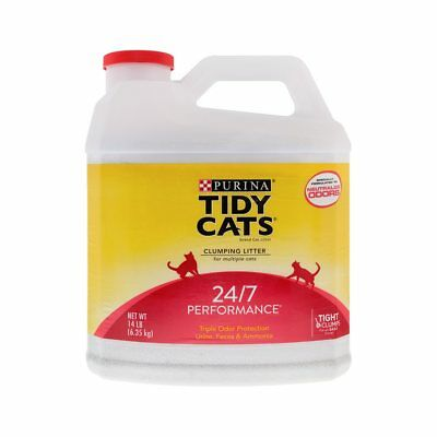 Tidy Cats Performance Litter 6.35kg