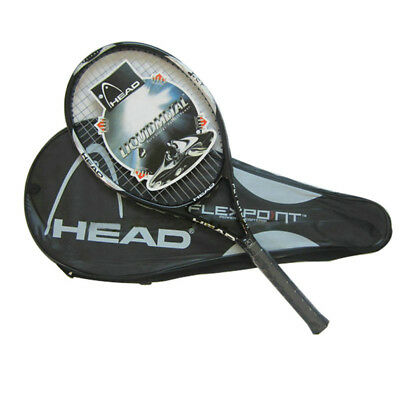 Head Carbon Fiber Tennis Racket Size 4 1/4 With Bag Tennis Grip Best Quality