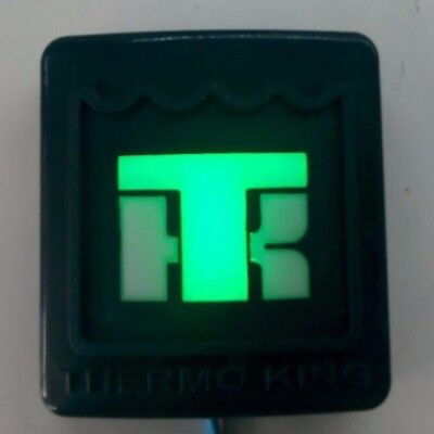 Remote Indicator Light Thermo King 40-914 40-915 40-916 40-917 40-918 41-4539