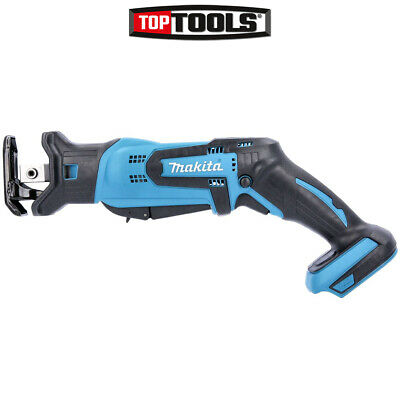 Makita DJR185Z 18V Li-ion Cordless Mini Reciprocating Saw Body Only