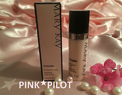Mary Kay Timewise Firming Eye Cream AUGENCREME~NIB~EXP-5/2019 Free $hip✈