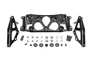 Honda Oem Trunk Removal Kit For All 2018 Goldwing Tour Models 08F71-Mkc-A00