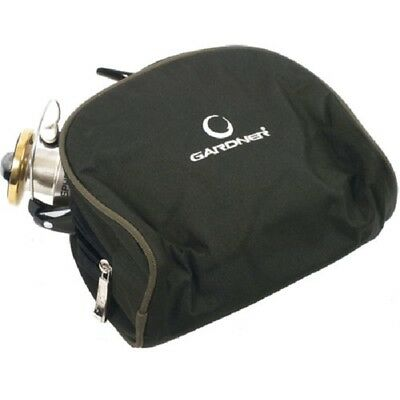 Gardner Deluxe Reel Pouch Carp Fishing Luggage