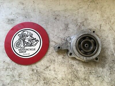 1970 Honda Cb750 E Countershaft Bearing Holder Oem