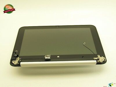 """HP Stream X360 11-P 11.6/"""" WHITE Touch Screen LCD panel Complete Assembly"""