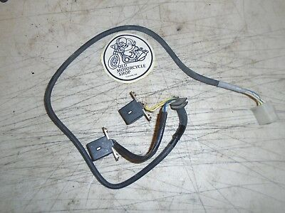 1984 Honda Cb750 Sc Ignition Pickup