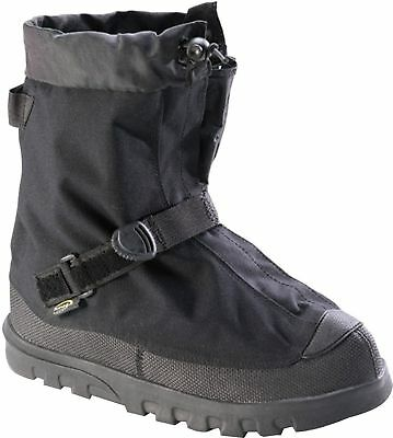 """NEOS 10"""" Voyager Nylon All Season Waterproof Overshoes (VNN1) Perma Outsole New"""