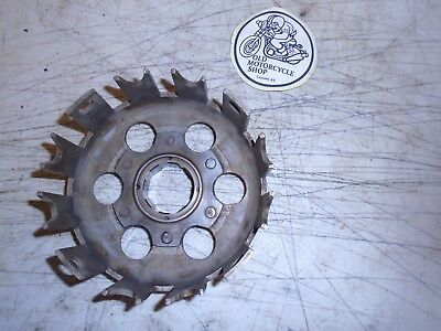 1970 Honda Cb750 E Clutch Basket