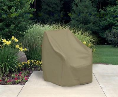 Chair Patio Furniture Cover   Waterproof Outdoor Protection   Standard