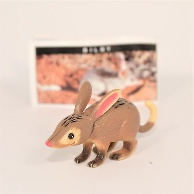 YOWIE Series 1 Bilby Paper (intact) + Toy