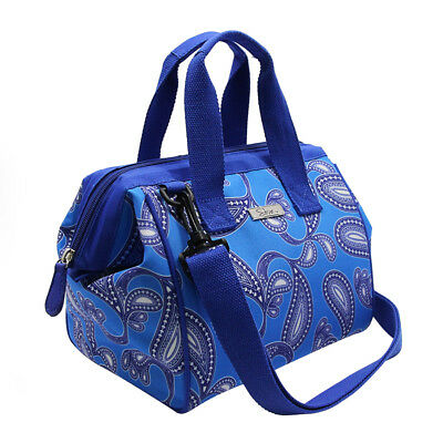Sava Fashion Insulated lunch bag, cooler bag with shoulder strap