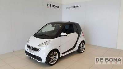 Smart fortwo fourtwo 2ª serie 1000 75 kW coupé BRABUS Xclusive