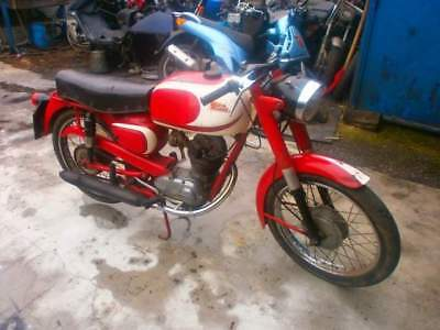 Others-andere others-andere moto morini corsaro 125