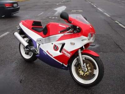 Others-andere others-andere bimota yb6